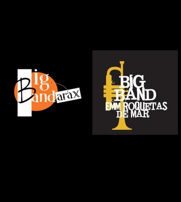 BIG BANDARAX Y BIG BAND DE LA EMM